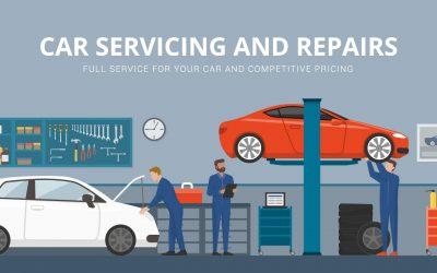 Auto Repairs in Kamloops
