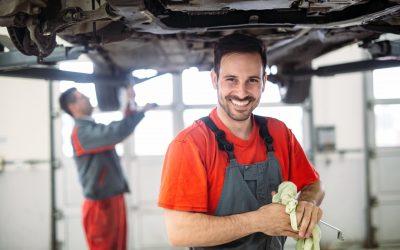 FAQ for Auto Repairs in Kamloops