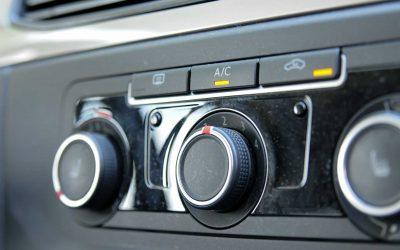 Vehicle HVAC Systems