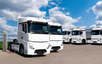 The Future of Electric Trucks