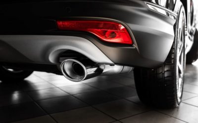Our Top Two Muffler Tips